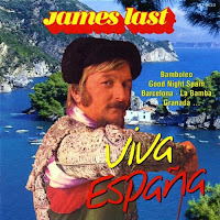 James Last the gentleman