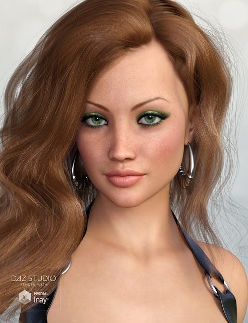 Sara for Genesis 3 Female