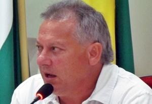 Presidente da Câmara de Roncador pede para que participem das sessões para depois cobrar alguma coisa