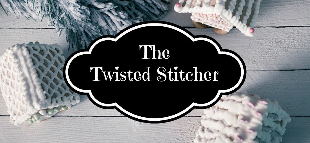 The Twisted Stitcher