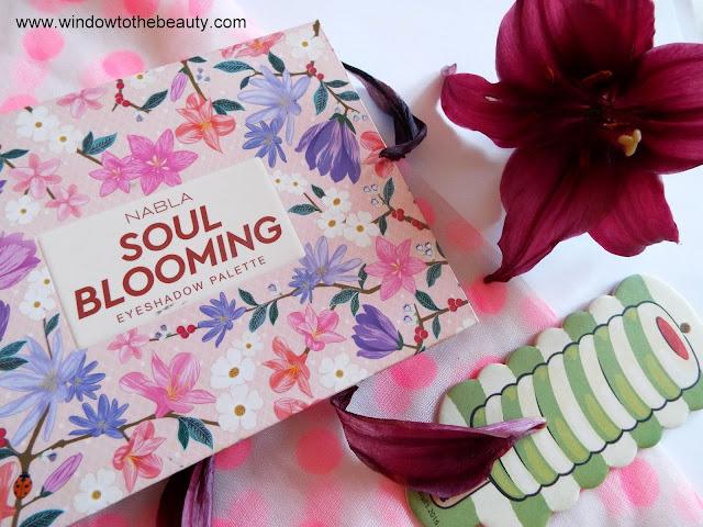 Soul Blooming Paleta
