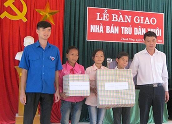 Con trai nguyên Thủ tướng Nguyễn Tấn Dũng trúng cử Phó Chủ tịch Hội sinh viên Việt Nam ảnh 3