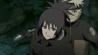 Naruto Shippuuden Episódio 445