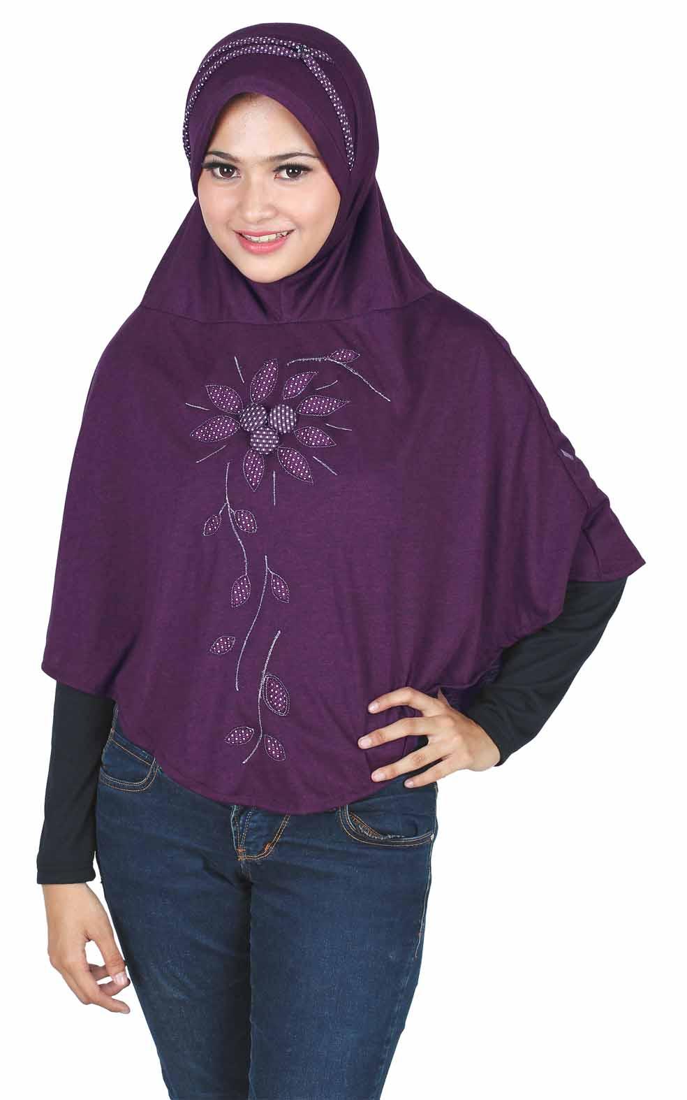 Tutorial Hijab Pesta Praktis Dan Elegan Updated 2016 Tutorial