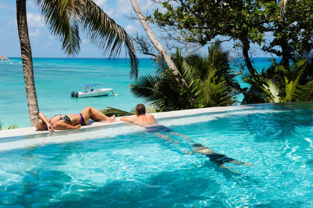 mason 39 s travel hotel updates north island seychelles. Black Bedroom Furniture Sets. Home Design Ideas
