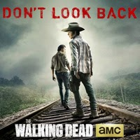 "The Walking dead (T4): tráiler de la segunda Midseason + broma nivel ""epic"""