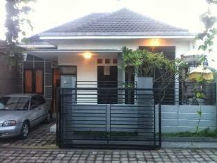 10 desain rumah minimalis 4 kamar tidur 1 lantai terbaru
