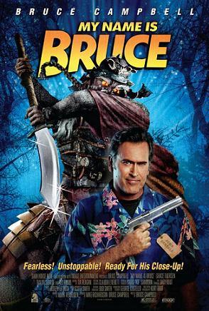 Mi Nombre Es Bruce (2007) [BRrip 1080p] [Latino] [Comedia]