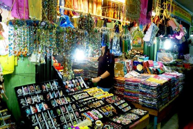 Pasar Bawah