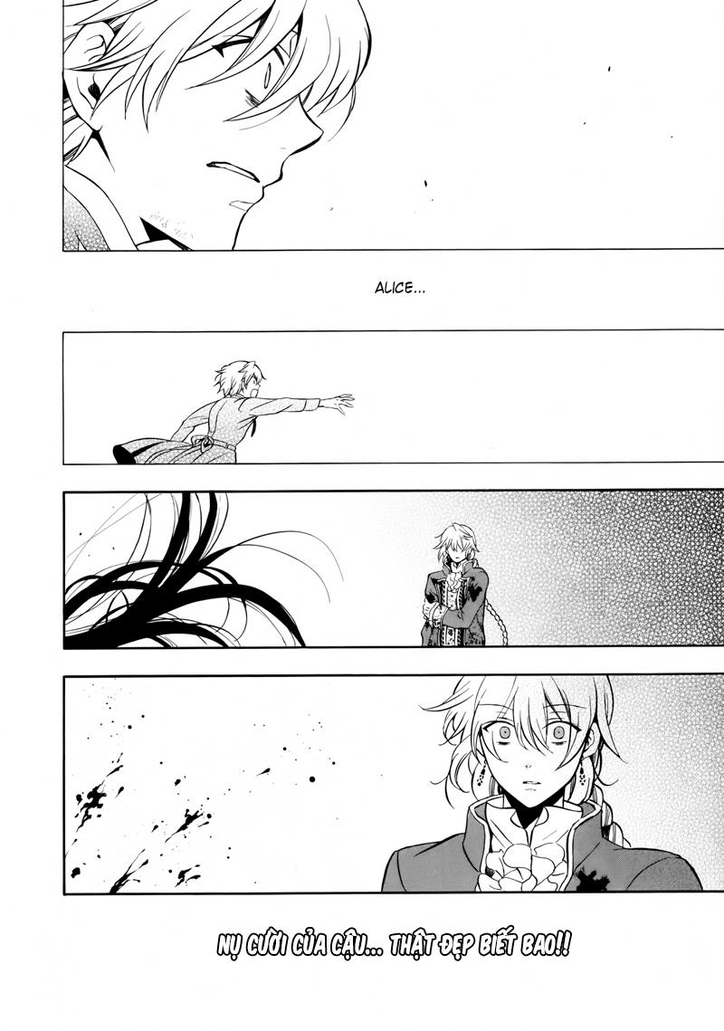 Pandora Hearts chương 074 - retrace - lxxiv broken rabbit trang 51