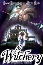 La casa 4 (Witchcraft) 1988