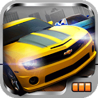 GAME RACING MOD OFFLINE