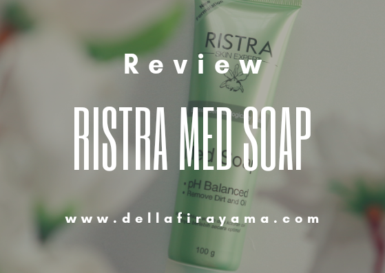 Review: Ristra Med Soap