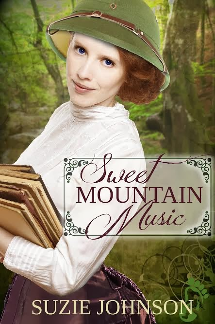 Sweet Mountain Music