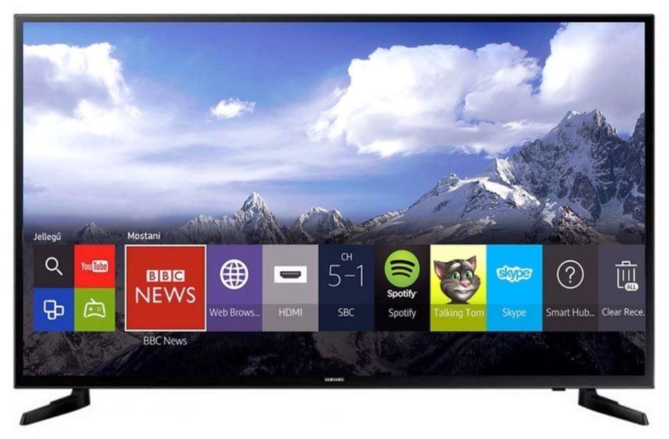 tv 40 inch smart. harga dan spesifikasi samsung ua40ju6000 uhd 4k smart led tv 40 inch tv