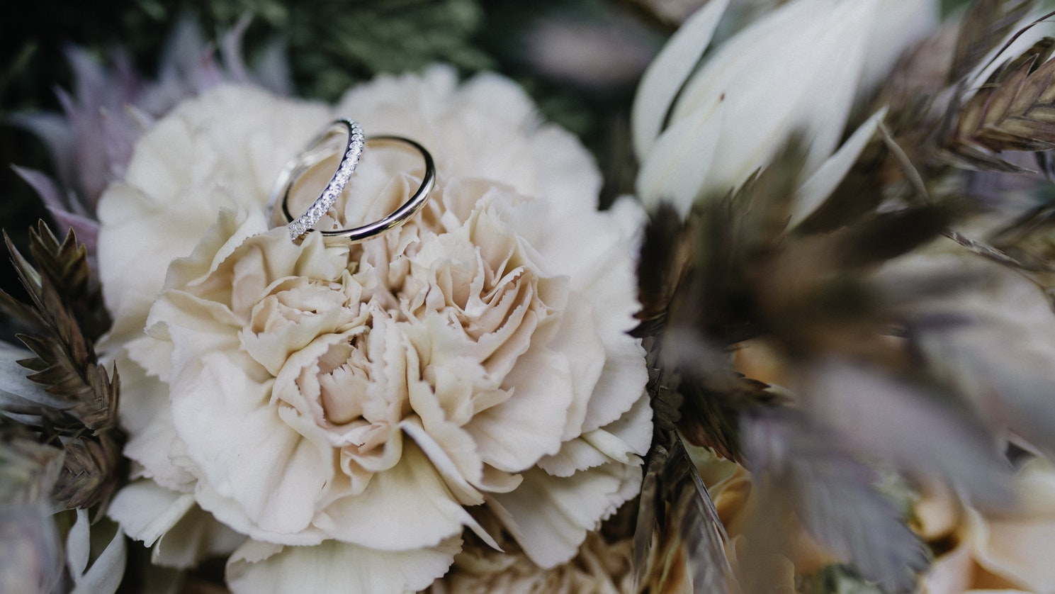 choosing a perfect wedding engagement ring for your bride groom