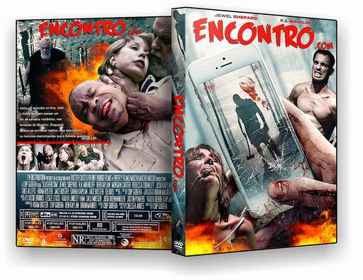 DVD-R Encontro.com 2017 – OFICIAL
