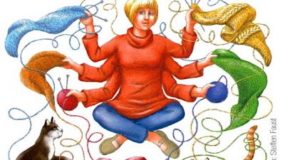Bienvenidas a Patrones para Crochet
