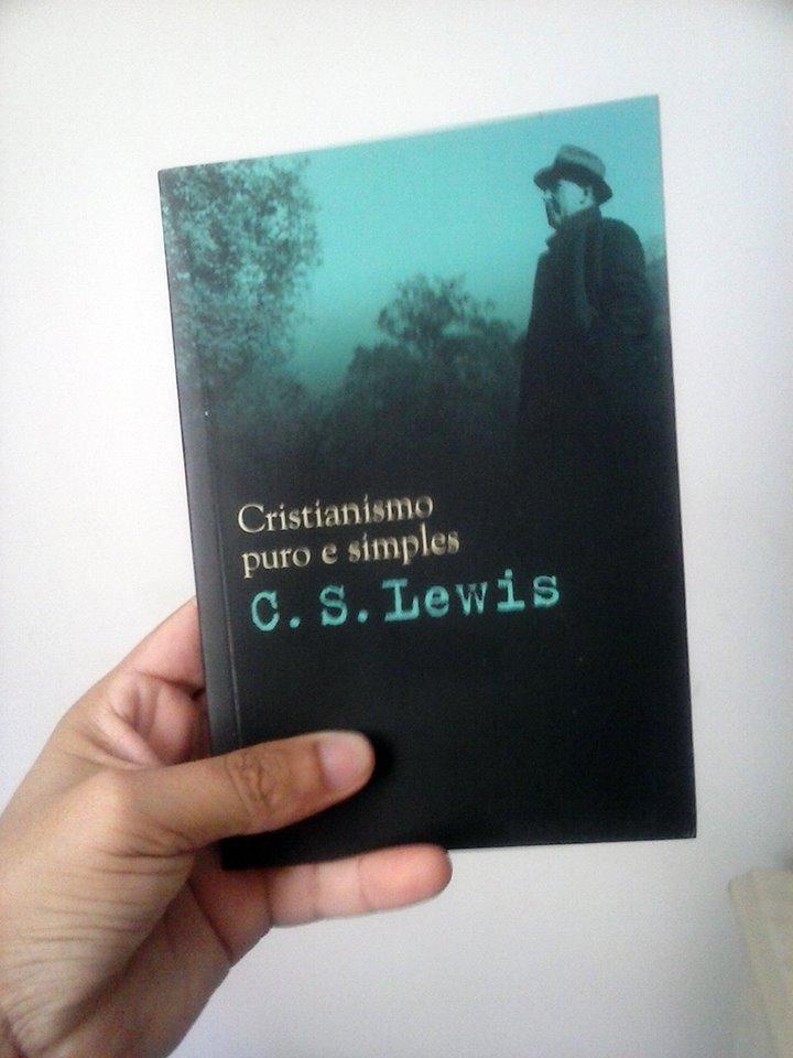 Série Dicas De Livros Cristãos Cristianismo Puro E Simples Cs