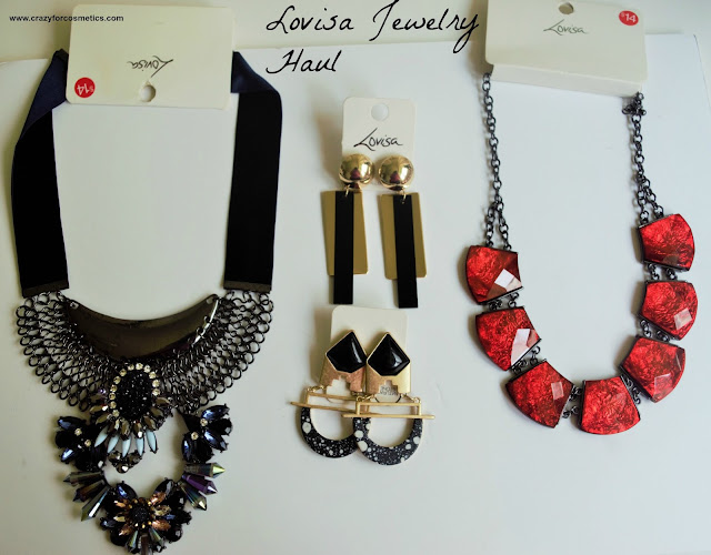 Lovisa Jewelry Haul SIngapore