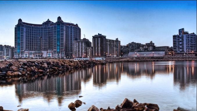 تجربة رحلة  إلى أسكندرية يوم واحد فقط بأقل تكاليف مُمكنة بالتفصيل