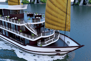 Serenity-Cruise-Halong