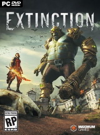 Extinction PC Full Español