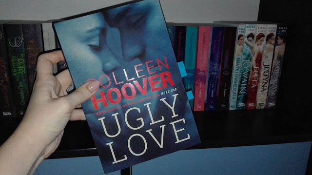 #22 Ugly love