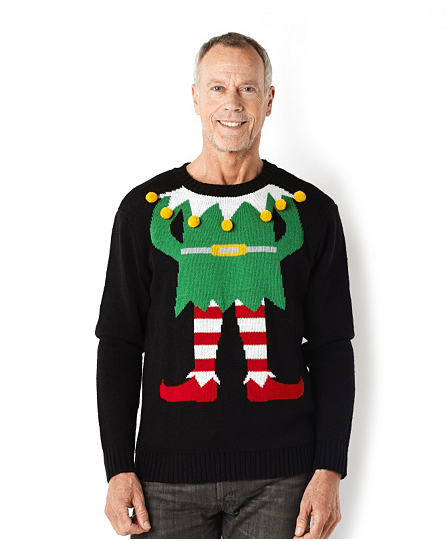 Elf Jumper