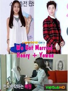 WGM Henry & Yewon