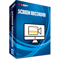 ZD Soft Screen Recorder 10.4.1 Full Version