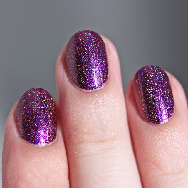 Great Lakes Lacquer What About Second Breakfast?