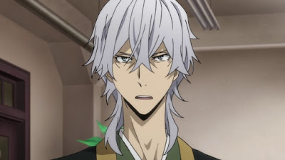 Bungou Stray Dogs Episode 11 Subtitle Indonesia