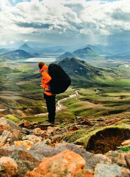 10 Best Adventure Holiday Destinations | Hiking in Iceland