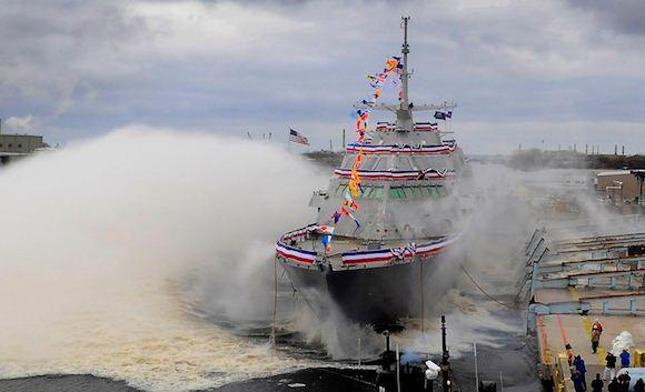 Littoral Combat Ship