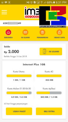download aplikasi myim3