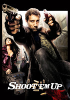 Shoot 'Em Up (2007) UnRated Dual Audio [Hindi-DD5.1] 720p BluRay ESubs Download