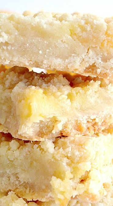 Lemon Crumble Bars #Lemon #Lemoncake #Lemoncookies #lemonrecipe #Bestcookies #dessert #Cookiesdessert