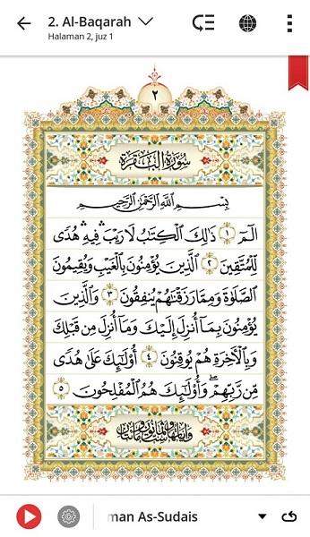 Quran Best Indonesia, Aplikasi Al Quran 30 Juz Terbaik