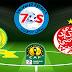 موعدنا  مباراة الوداد وصن داونز بتاريخ 04/05/2019 دوري أبطال أفريقيا