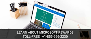 To Get To Know About Microsoft Rewards