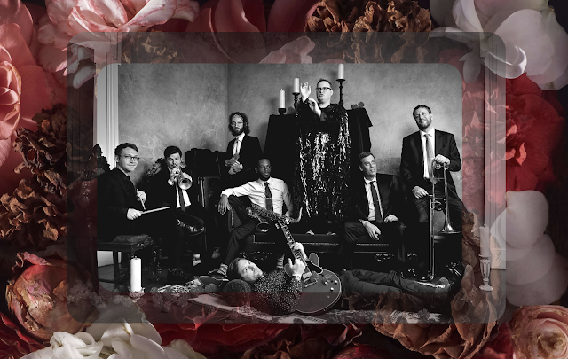 St Paul & The Broken Bones Young Sick Camellia Blog La Muzic de Lady