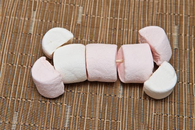 candy - bonbon - marshmallow - chamallow - Halloween - dessert - Haribo - guimauve
