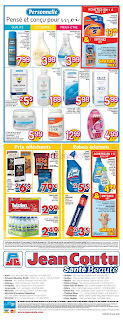 Jean Coutu Flyer August 17 - 23, 2018