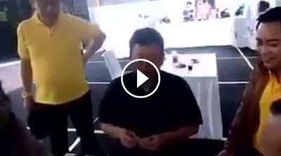 Beredar Video Nusron Wahid Bermain Gaple, Netizen: Jadi ini Profil Pengkritik Tafsir Ulama?!
