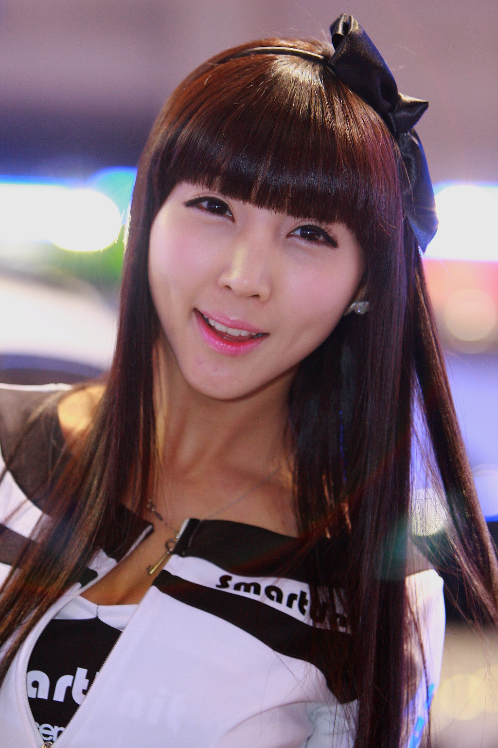 Korean girl lee yoo eun aruysuy - Korean girl picture ...