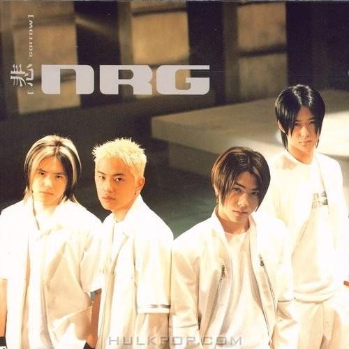NRG – 비(悲) – Sorrow