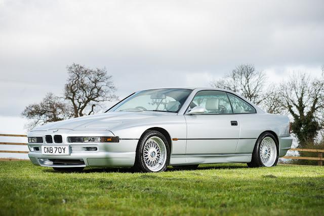 1998 BMW 840Ci Sport - #BMW #840Ci #Sport #tuning