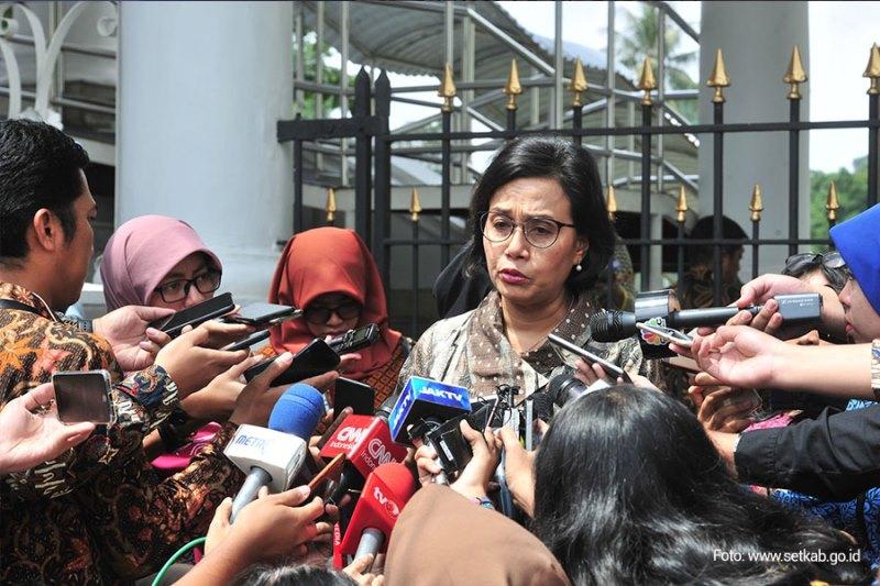 Sri Mulyani: Presiden Jokowi Minta RAPBN 2020 Lebih Efisien