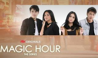 Magic Hour The Series Season 2